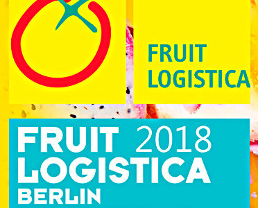 Fruit Logistica – Berlino 2018