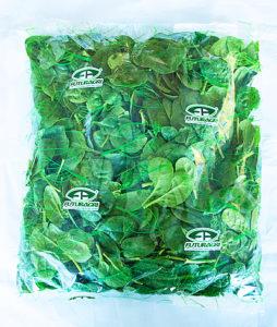 Busta spinaci Futuragri