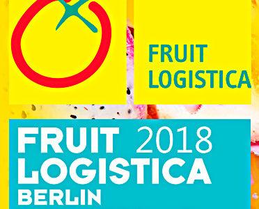 Fruit Logistica – Berlino 2018