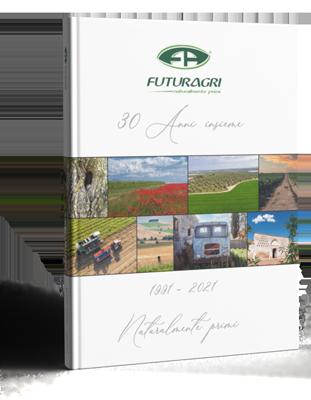 Futuragri - book 30 anni insieme